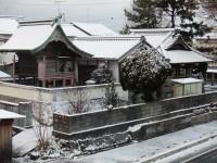ご近所の神社